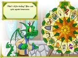 Wheel of Knowledge