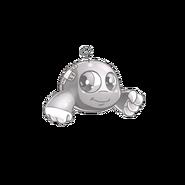 Kiko silver
