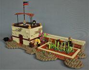 Juz'albieta farm