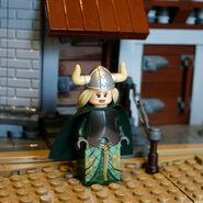 Val Kyri - Hemresa Legion