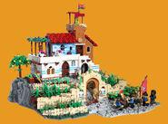 Terraced Villa1rsorange 290616