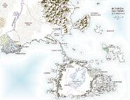 Ulandus Map