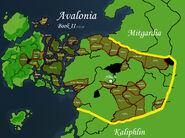 AvaloniaMap