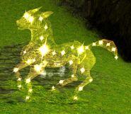 Gw Miniature Celestial Horse