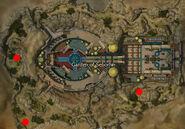 Ripened Mirage Ibogas map