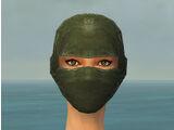 Masque de Mo Zing