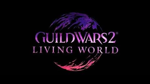 Bande-annonce de l'épisode 3 de la saison 4 du Monde vivant de Guild Wars 2, Longue vie à la liche