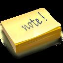 Note-Logo