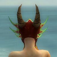 Mirthful Dragon Mask gray back.jpg