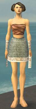 Monk Woven Armor F gray arms legs front.jpg