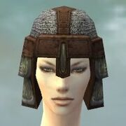 Warrior Krytan Armor F gray head front.jpg