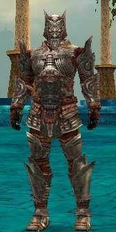 Warrior Asuran Armor M gray front.jpg