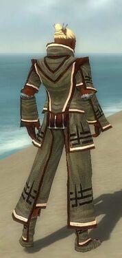 Monk Kurzick Armor M gray back.jpg