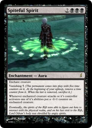 Naz's Spiteful Spirit Magic Card.jpg