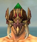 Tengu Mask dyed front.jpg