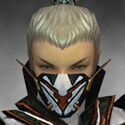 Assassin Elite Kurzick Armor M dyed head front.jpg
