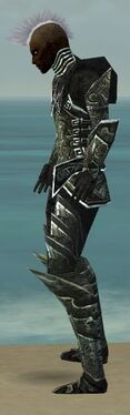 Necromancer Fanatic Armor M gray side.jpg