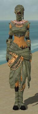 Ritualist Ancient Armor F gray front.jpg