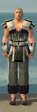 Monk Elite Sunspear Armor M gray front.jpg