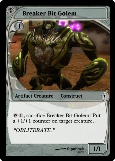 Giga's Breaker Bit Golem Magic Card.jpg