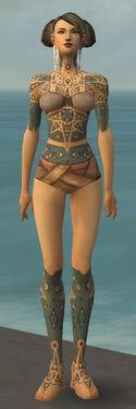 Monk Star Armor F gray chest feet front.jpg