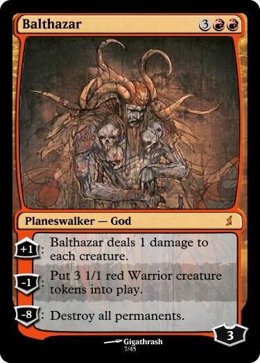 Giga's Balthazar Magic Card.jpg
