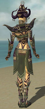 Ritualist Obsidian Armor F gray back.jpg