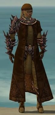Ranger Ancient Armor M dyed front.jpg