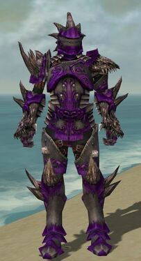 Warrior Primeval Armor M dyed front.jpg