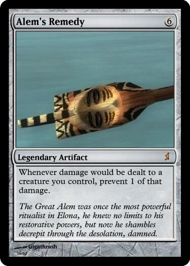 Giga's Alem's Remedy Magic Card.jpg