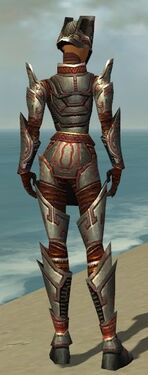 Warrior Asuran Armor F gray back.jpg