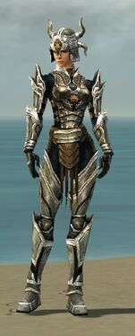 Warrior Elite Sunspear Armor F dyed front.jpg