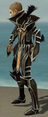 Necromancer Elite Sunspear Armor M gray side.jpg