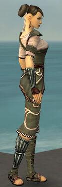 Monk Shing Jea Armor F gray side.jpg