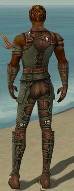 Ranger Ascalon Armor M gray back.jpg