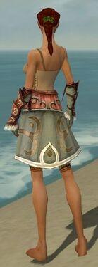 Ranger Elite Canthan Armor F gray arms legs back.jpg