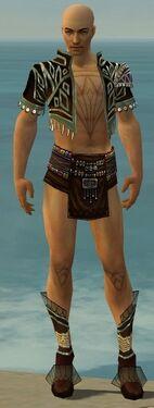 Ritualist Vabbian Armor M gray chest feet front.jpg