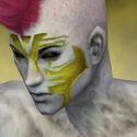Necromancer Elite Luxon Armor M dyed head left.jpg