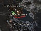 Nicholas the Traveler location Ice Cliff Chasms.jpg