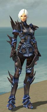 Warrior Primeval Armor F nohelmet.jpg