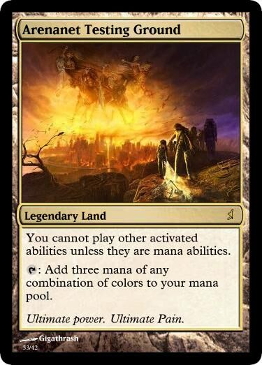 Giga's Arenanet Testing Ground Magic Card.jpg