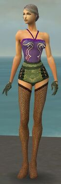 Mesmer Elite Kurzick Armor F gray arms legs front.jpg