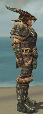 Warrior Charr Hide Armor M gray side.jpg