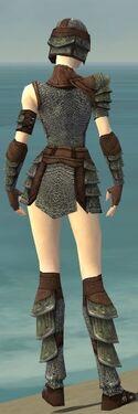 Warrior Krytan Armor F gray back.jpg