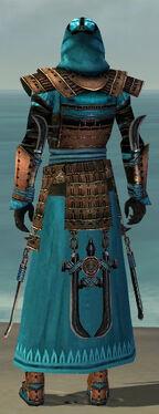Dervish Monument Armor M dyed back.jpg