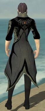 Elementalist Elite Kurzick Armor M gray chest feet back.jpg