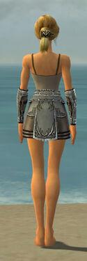 Warrior Istani Armor F gray arms legs back.jpg