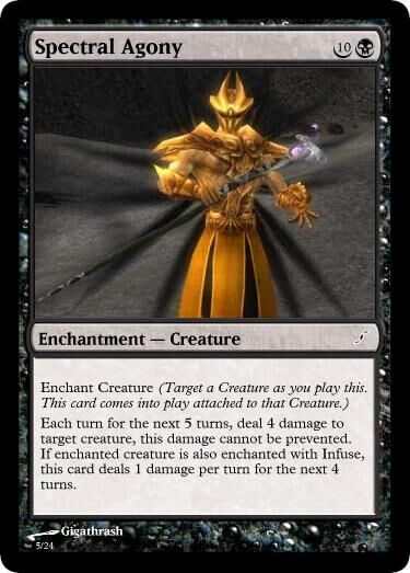 Giga's Spectral Agony Magic Card.jpg