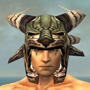 Warrior Elite Charr Hide Armor M gray head front.jpg