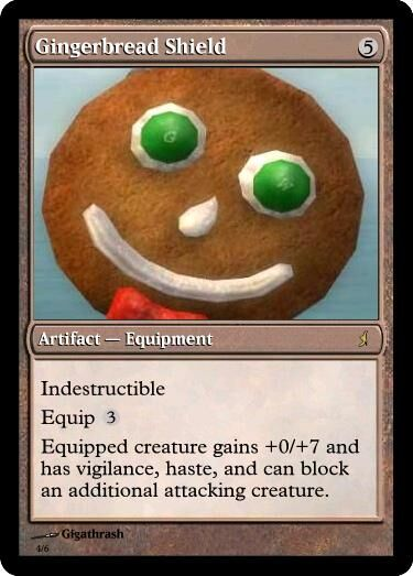 Giga's Gingerbread Shield Magic Card.jpg